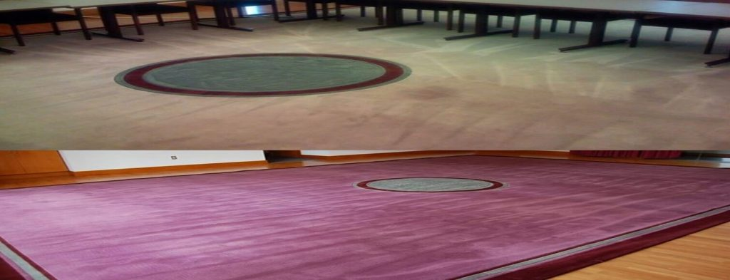 Carpet Colour Changes London & Throughout the United Kingdom