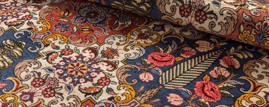 Persian Rug Repairs London