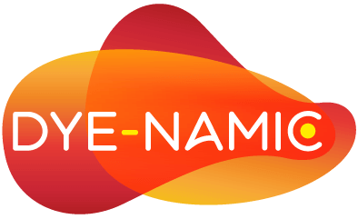 Dye-Namic Logo